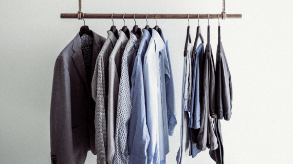Ways to take care of your clothes to make them last longer